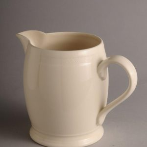 Hartley Greens Leeds Pottery Hunslet Small Jug-0