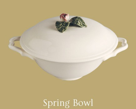 Hartley Greens Leeds Pottery Spring Bowl-0