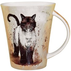 Alex Clark Cat Coco Mug-0