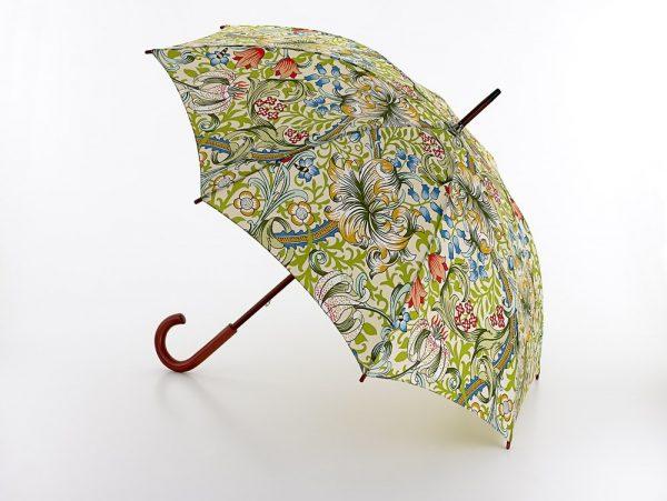 William Morris Golden Lilly Roma Umbrella-0