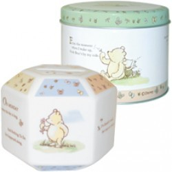 Disney A Friend Forever Money Box In Gift Tin-0