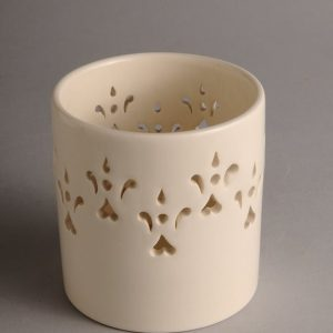 Hartley Greens Leeds Pottery Candle Burner-0