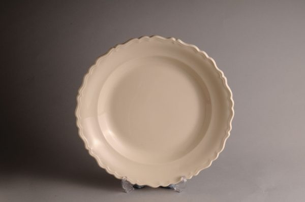 Hartley Green Leeds Pottery Emily Small Side Plate-0