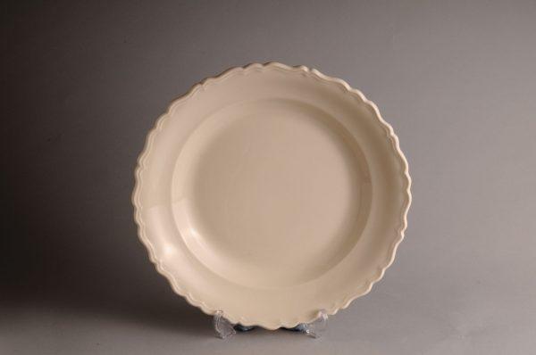 Hartley Greens Leeds Pottery Emily Medium Salad Plate-0