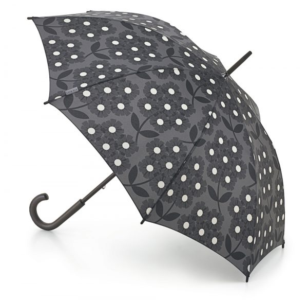 Orla Kiely Rhododendron Walking Umbrella -0