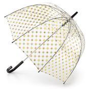 Orla Kiely Multi Flower Check Birdcage Umbrella-2844