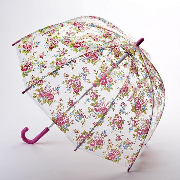 Cath Kidston Spray Flower Kids Funbrella Umbrella-0