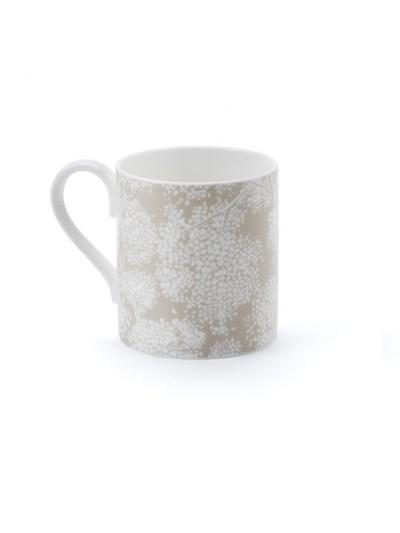 Nina Campbell Grey Woodsford Mug -0