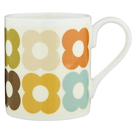 Orla Kiely Multi Flower Mug -0