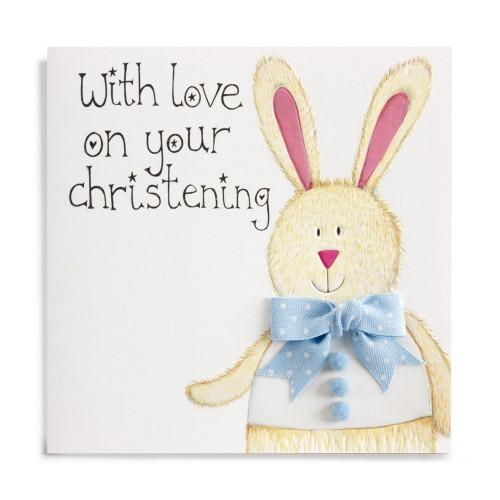 Janie Wilson Christening Card-0