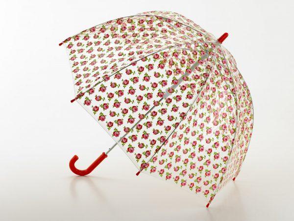 Cath Kidston Funbrella Kid Button Rose Umbrella-0