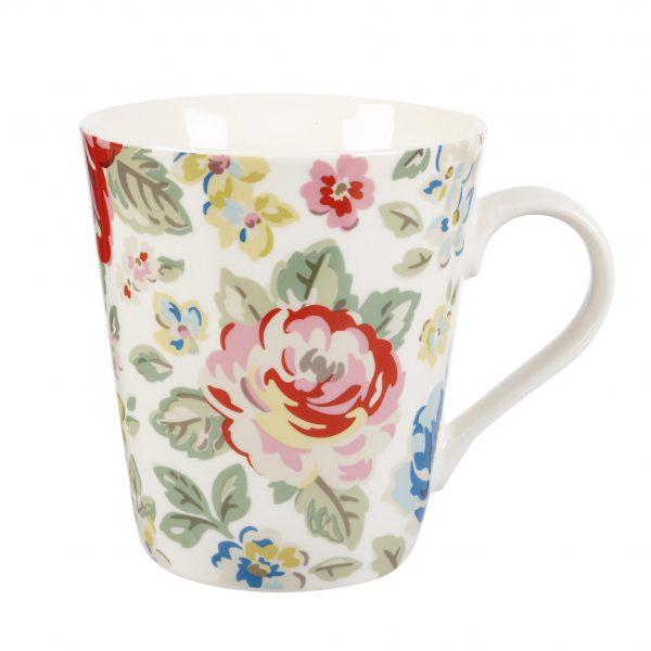 Cath Kidston Rainbow Rose Chalk Stanley Mug-0