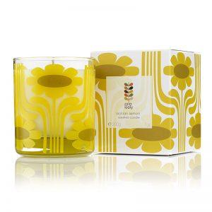 Orla Kiely Sicilian Lemon Candle-0