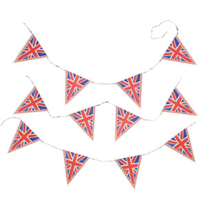 Emma Bridgewater Union Jack Best of British Party Bunting-0