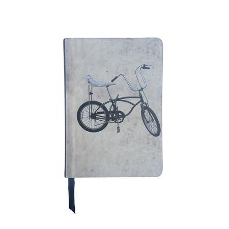 Ella Doran Chopper Bike Journal - A6-0