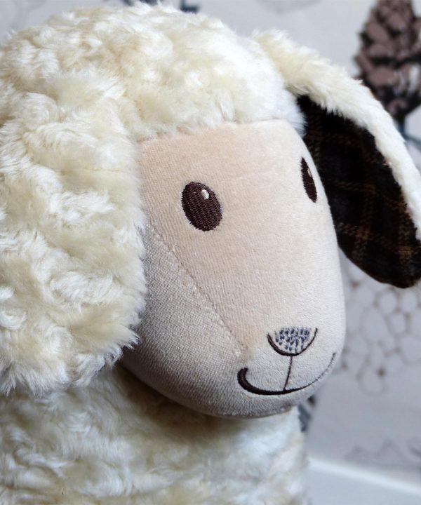 Little Bird Told Me Lambert The Rocking Sheep -1775