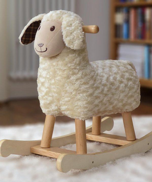 Little Bird Told Me Lambert The Rocking Sheep -1776