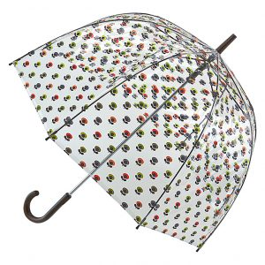 Orla Kiely Multi Flower Oval Birdcage Umbrella -0
