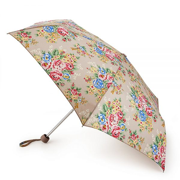 Cath Kidston Minilite Candy Flowers Umbrella-0