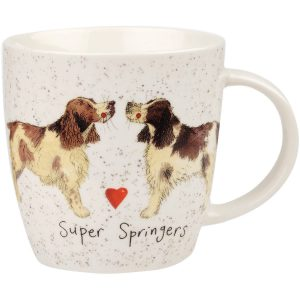 Alex Clark Super Springers Mug-0