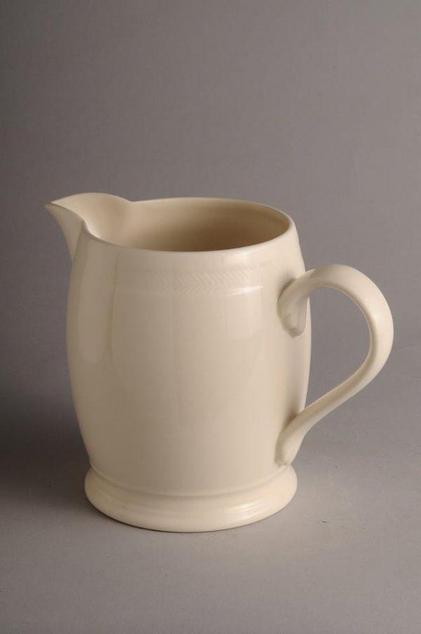 Hartley Greens Leeds Pottery Hunslet Medium Jug-0