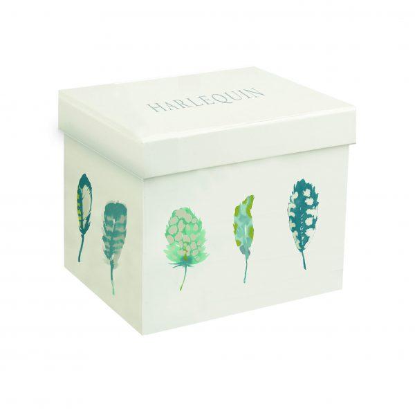 Harlequin Limosa Lagoon Gift Boxed Mug-2041