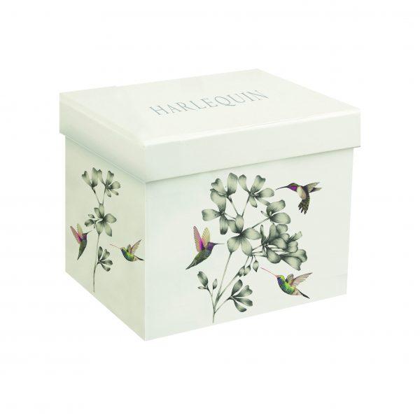 Harlequin Amazilia Opal Gift Boxed Mug-2046