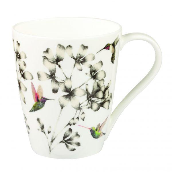 Harlequin Amazilia Opal Gift Boxed Mug-2048