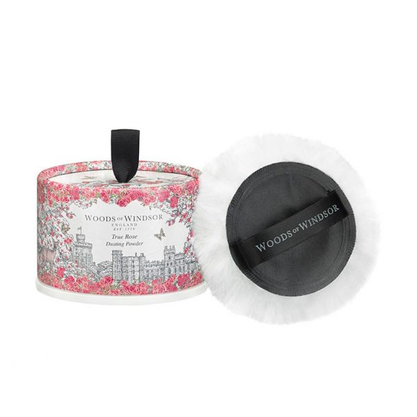 Woods Of Windsor True Rose Dusting Powder-0