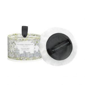 Woods Of Windsor Lily of the Valley Dusting Powder-0