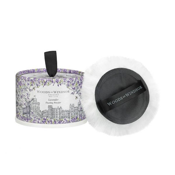 Woods Of Windsor Lavender Dusting Powder-0