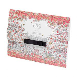Woods Of Windsor True Rose Drawer Liners -0