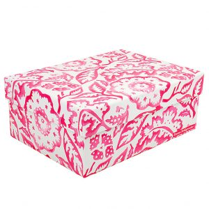 Emma Bridgewater Pink Medium Gift Box-0
