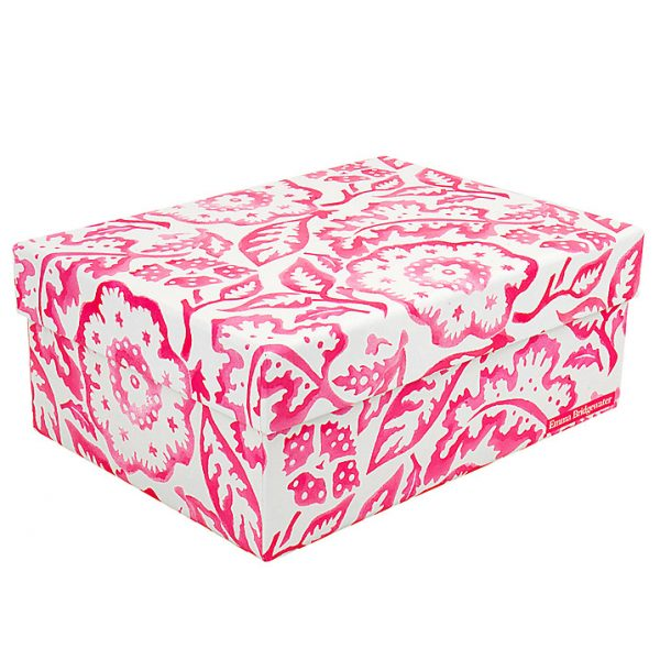 Emma Bridgewater Pink Medium Gift Box-0
