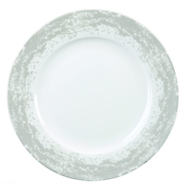 Harlequin Eglomise Dinner Plate-0