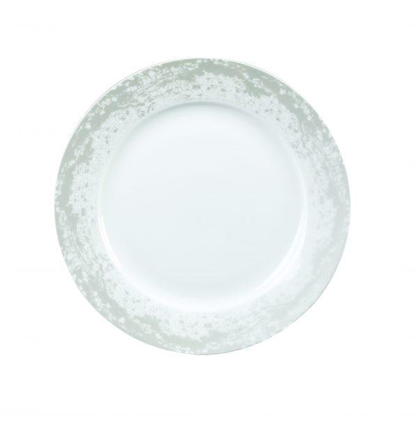 Harlequin Eglomise Salad Plate-2223