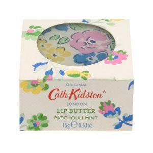 Cath Kidston Patchouli & Mint Lip Butter -0