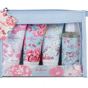 Cath Kidston Apple Blossom & Elderflower Weekend Away Set-0