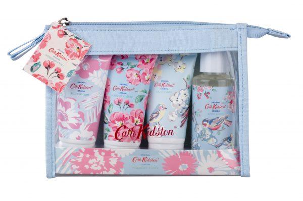 Cath Kidston Apple Blossom & Elderflower Weekend Away Set-0