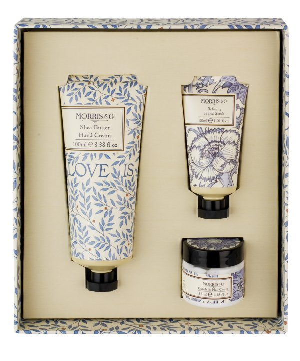 William Morris & Co Love Is Enough Hand Care Treats-0