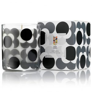 Orla Kiely Earl Grey Home Candle, 200g-0