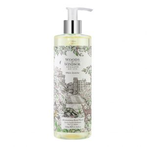 Woods Of Windsor White Jasmine Hand Wash-0