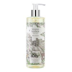 Woods Of Windsor White Jasmine Hand Wash-0
