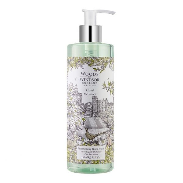 Woods Of Windsor Lily Of The Valley Hand Wash-0