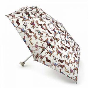 Cath Kidston Minilite Dogs Handled Umbrella-0