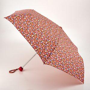 Cath Kidston Meadow Daisy Floral Minilite Umbrella-0