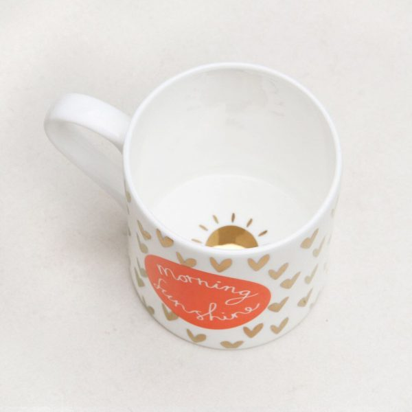 Caroline Gardner Morning Sunshine Mug Gift Boxed-2562