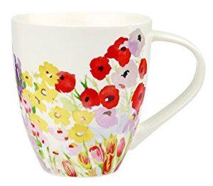 Collier Campbell Painted Garden Crush Mug-0
