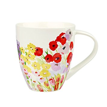 Collier Campbell Painted Garden Crush Mug-0