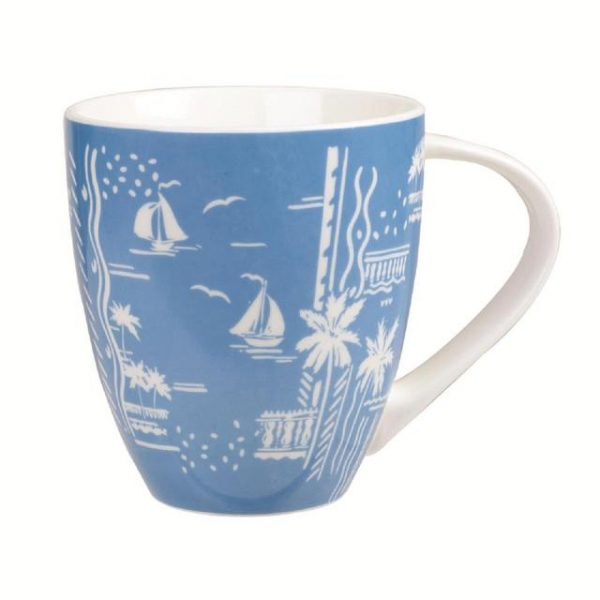 Collier Campbell Sail On By Crush Mug-0